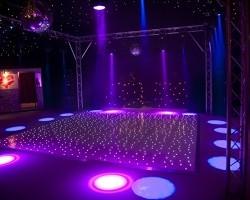 Stage / Flooring Rentals