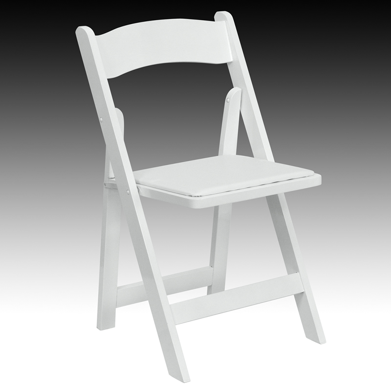 Resin Garden Furniture White Resin Garden Chair